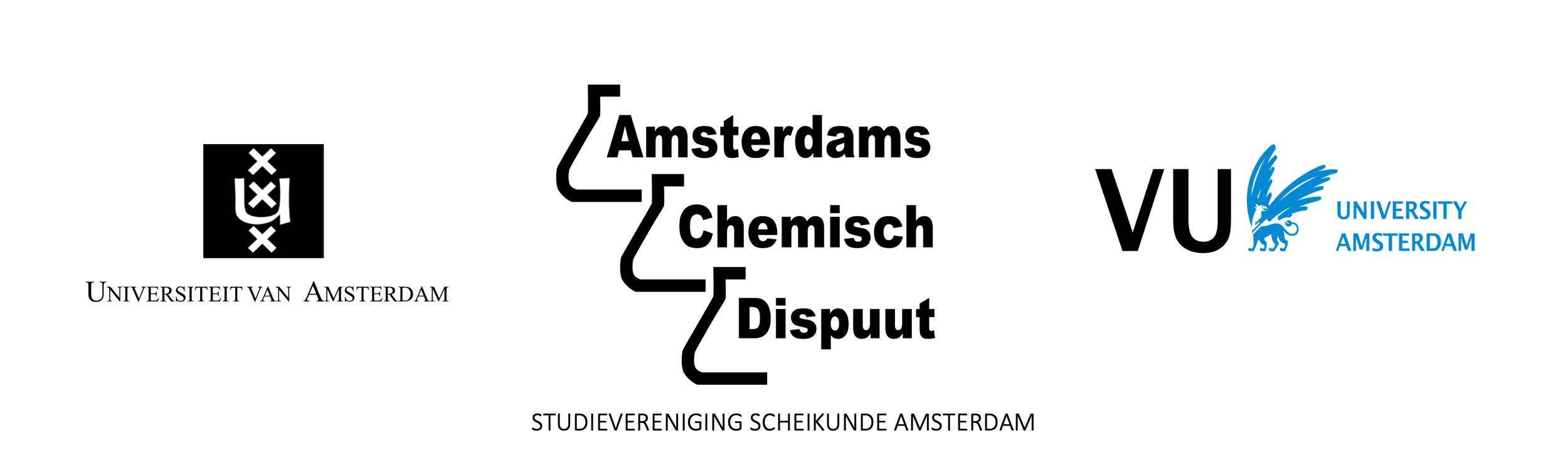 Studievereniging Scheikunde Amsterdam